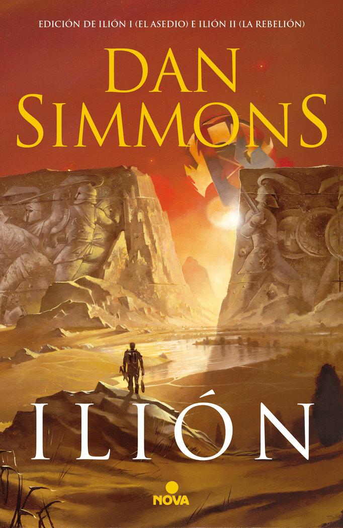 Ilion - el asedio la rebelion