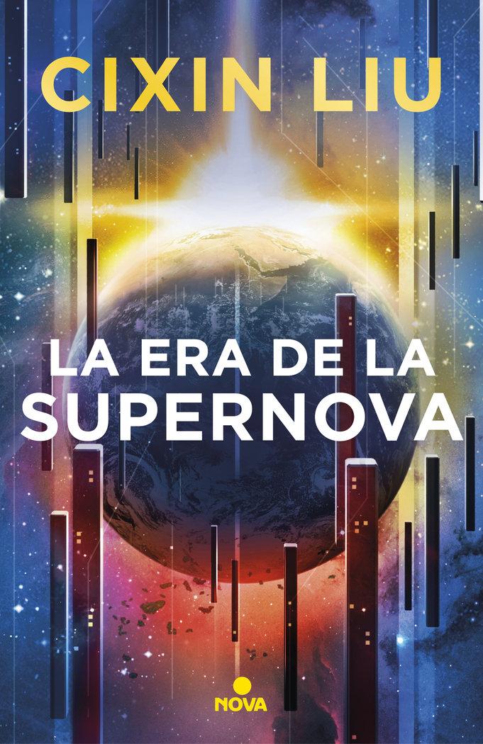 Era de la supernova,la