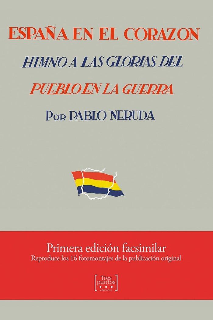 España en el corazon