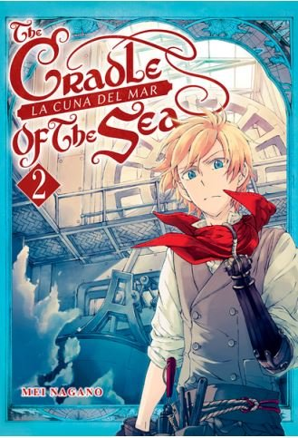 Cradle of the sea 2 la cuna del mar,the