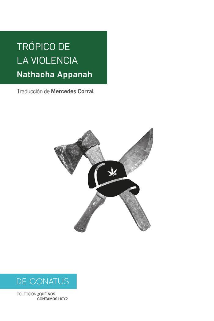 Tropico de la violencia
