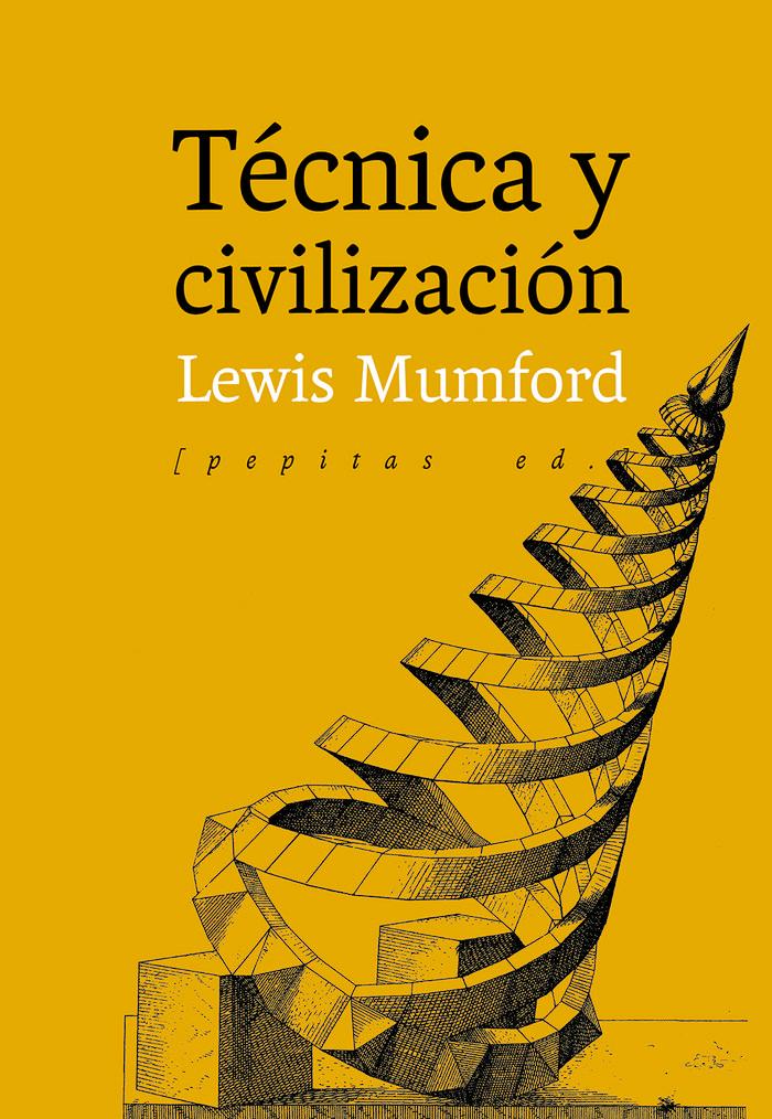 Tecnica y civilizacion