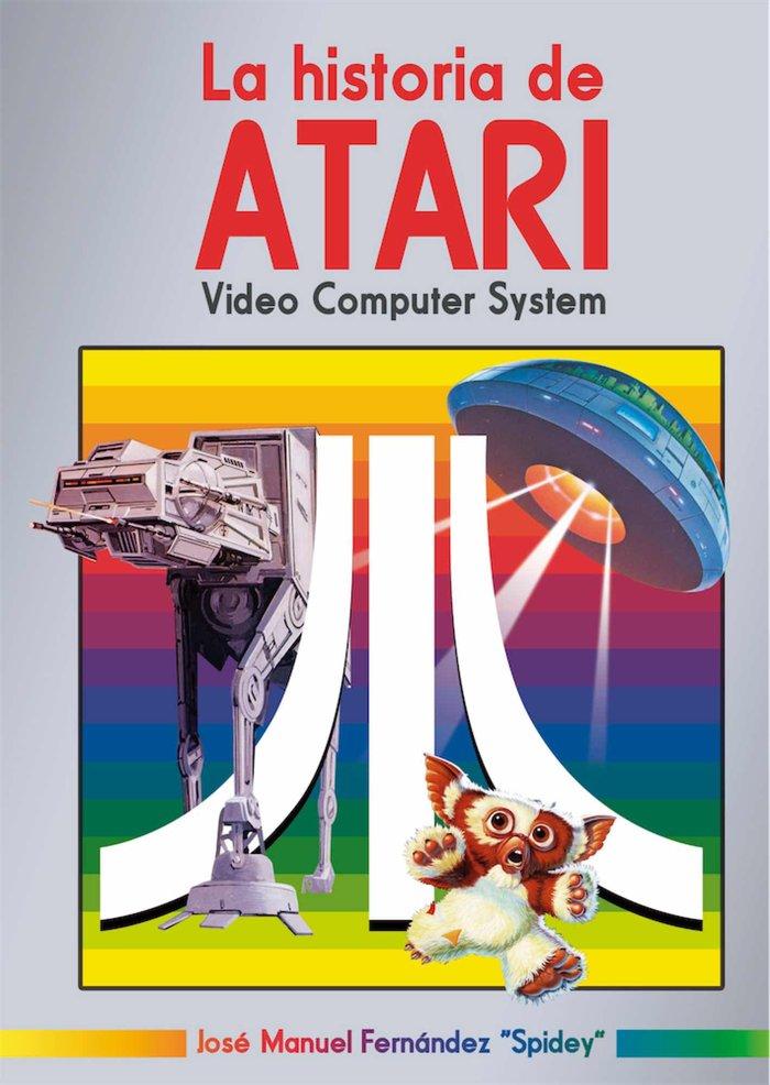 Historia de atari video computer system,la