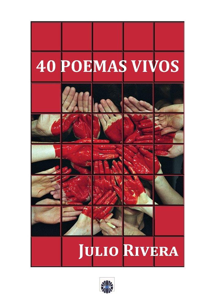 40 poemas vivos