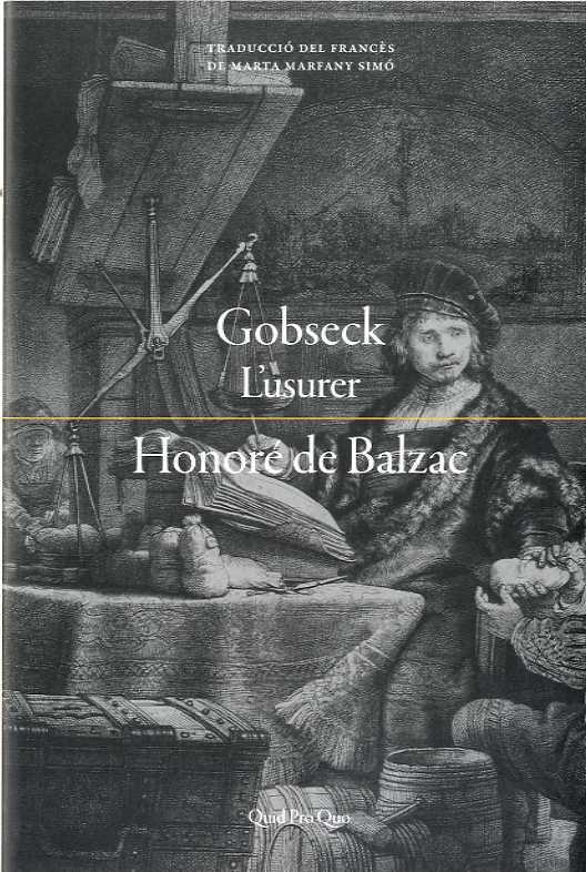 Gobseck lusurer