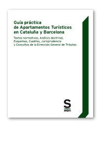 Guia practica de apartamentos turisticos en cataluña y barce