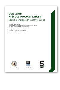 Guia 2018 practica procesal laboral