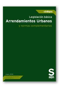 Legislacion basica. arrendamientos urbanos y otras normas co