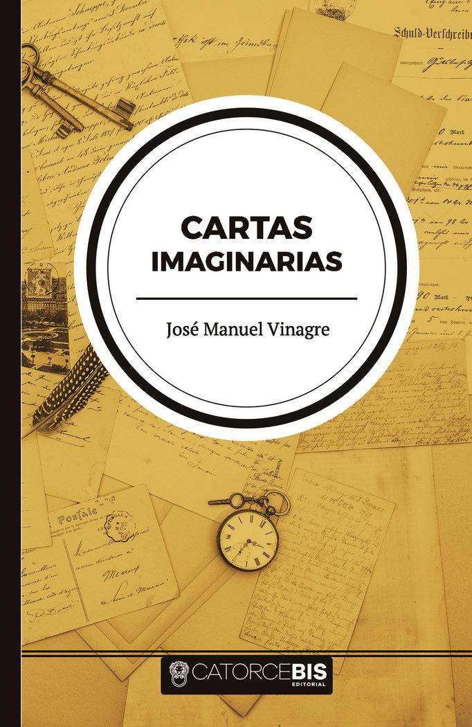 Cartas imaginarias