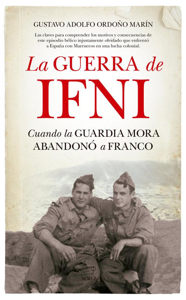 Guerra de ifni,la