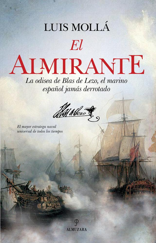 Almirante,el
