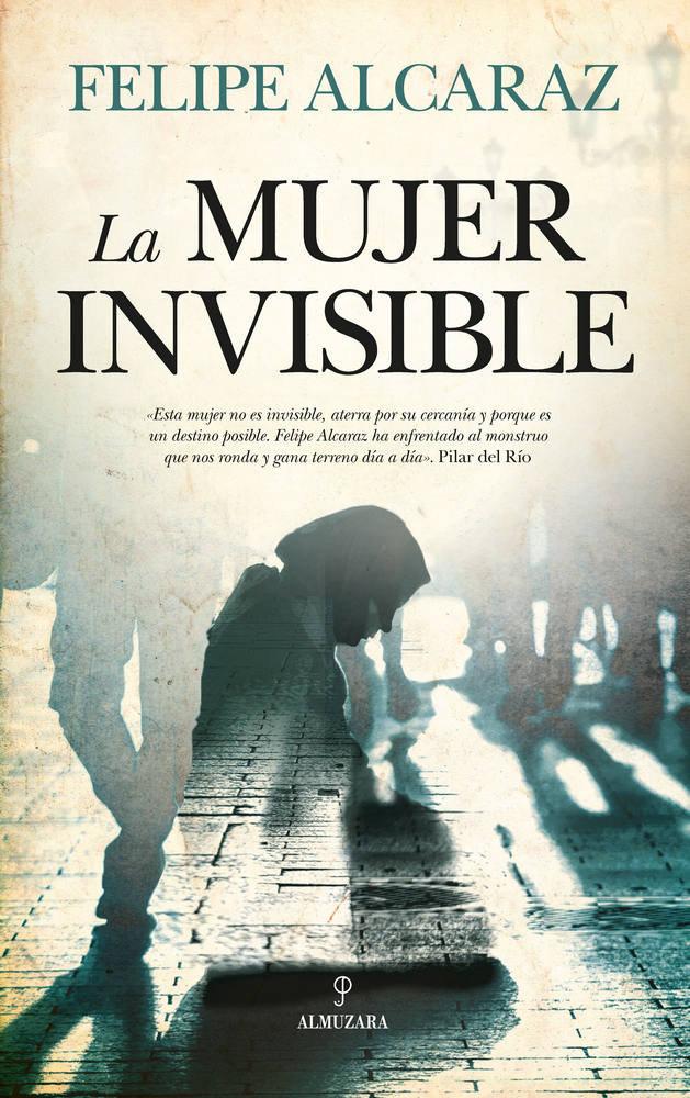 Mujer invisible,la