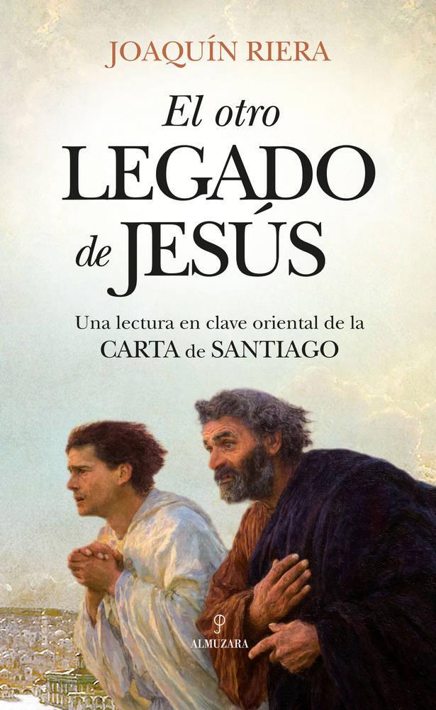 Otro legado de jesus,el
