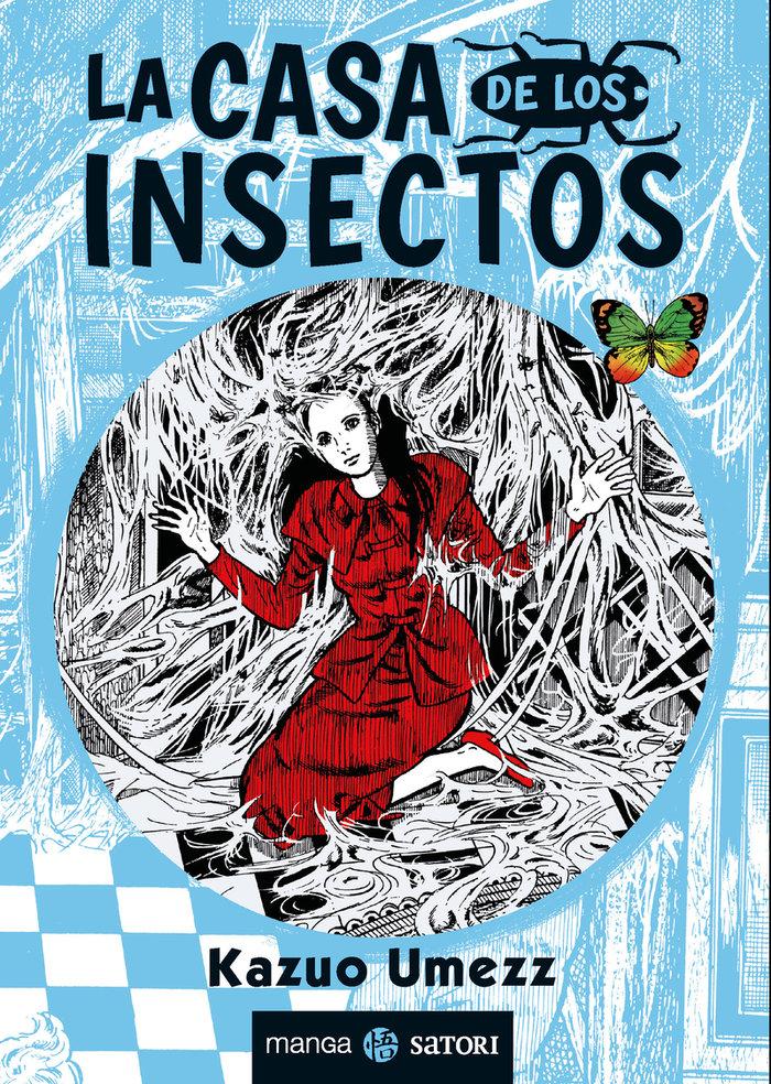 Casa de los insectos,la