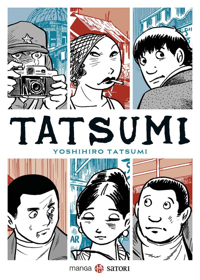 Tatsumi