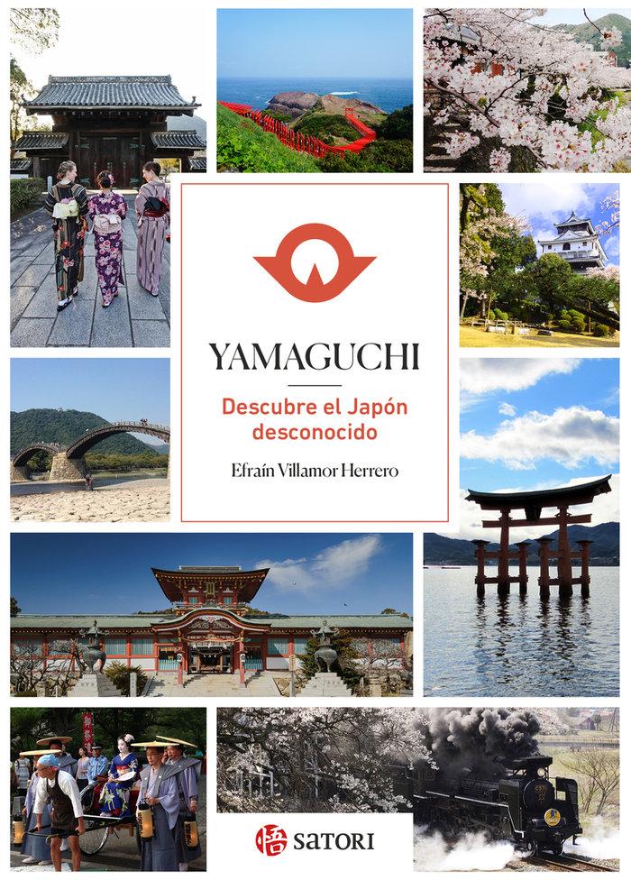 Yamaguchi descubre el japon desconocido