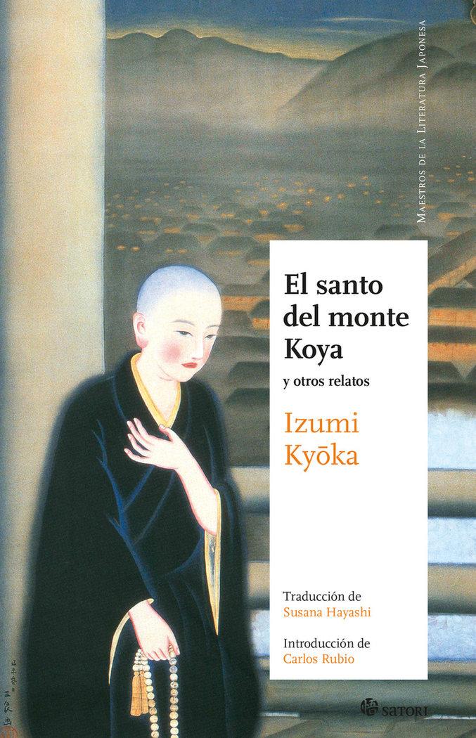 Santo del monte koya y otros relatos