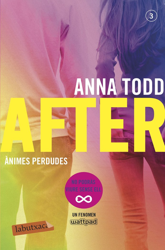 After animes perdudes (serie after 3)