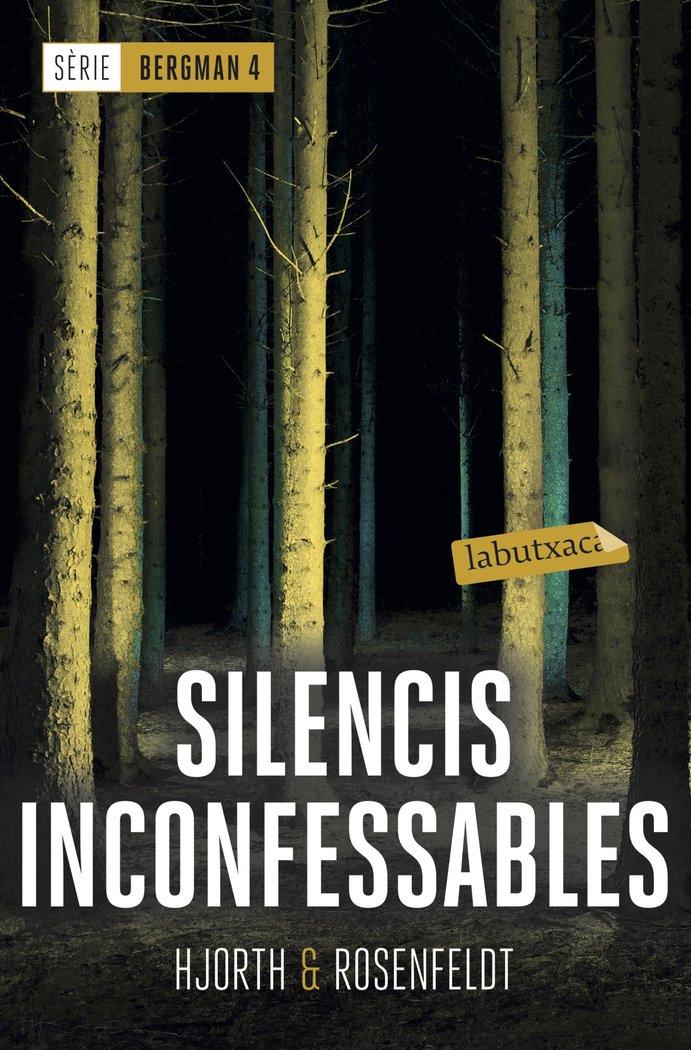 Silencis inconfessables