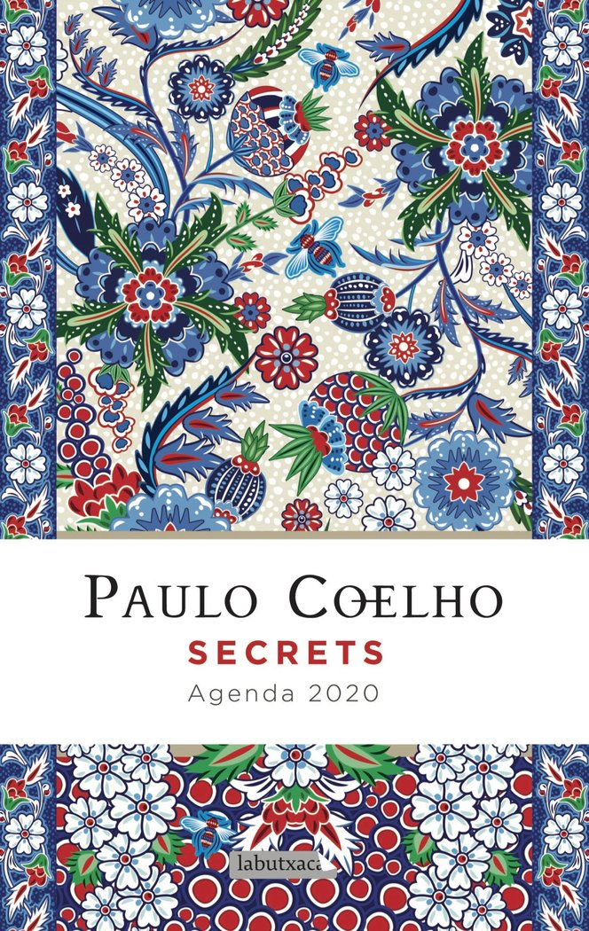 Secrets agenda coelho 2020