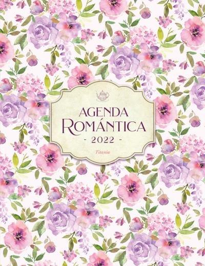 Agenda romantica titania 2022