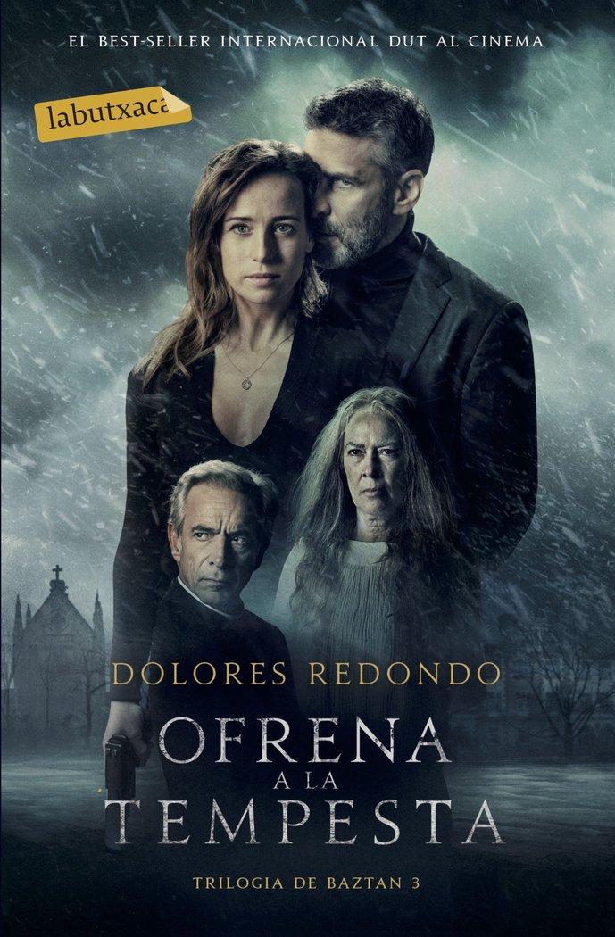 Ofrena a la tempesta (ed. pelicula)