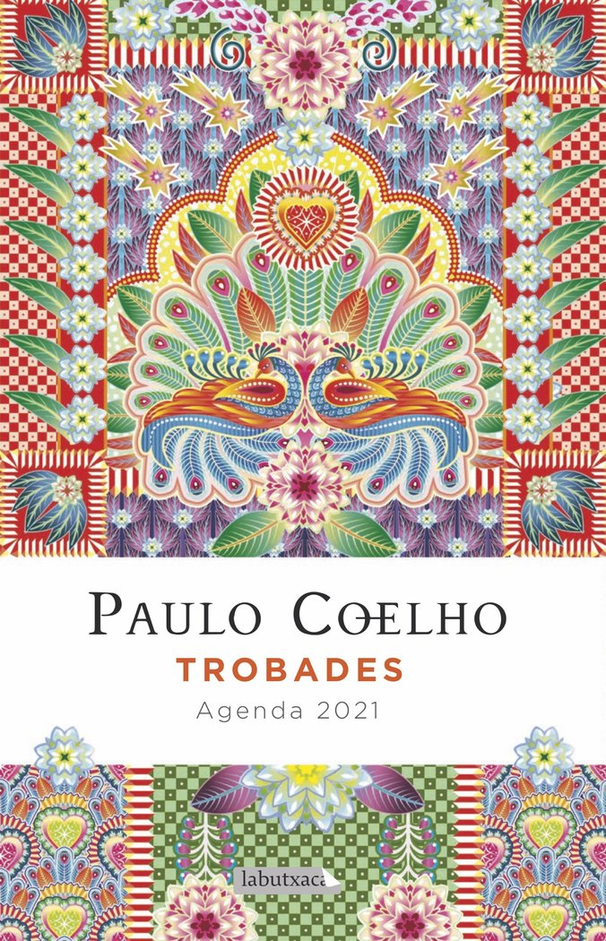 Trobades agenda coelho 2021 catalan