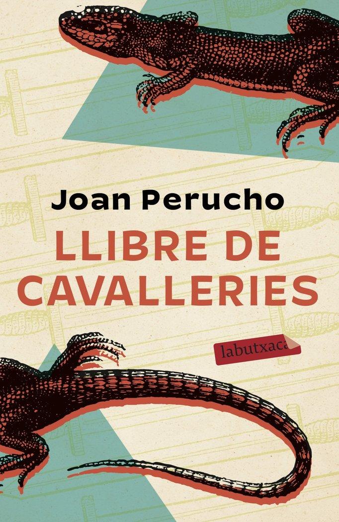 Llibre de cavalleries catalan