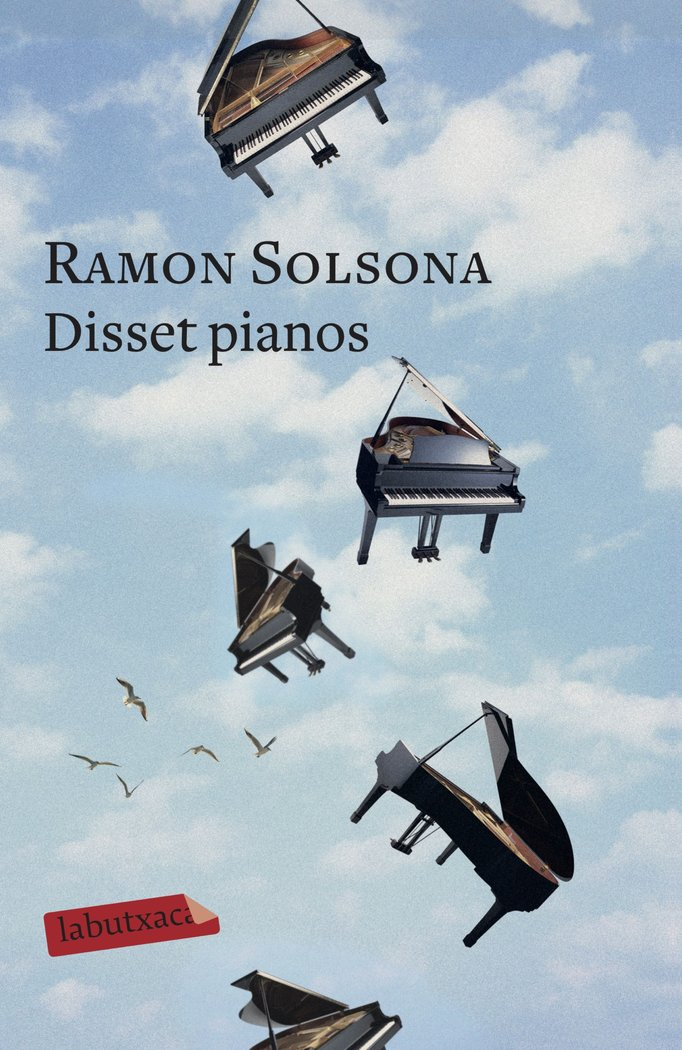 Disset pianos catalan
