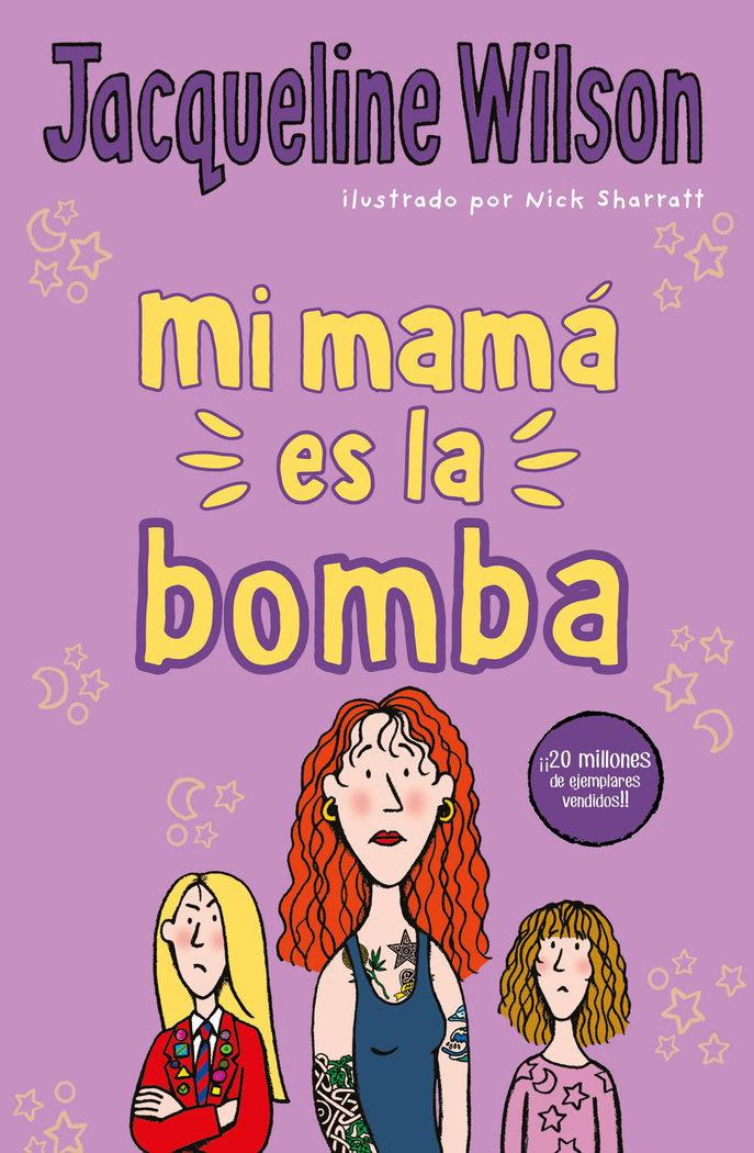 Mi mama es la bomba