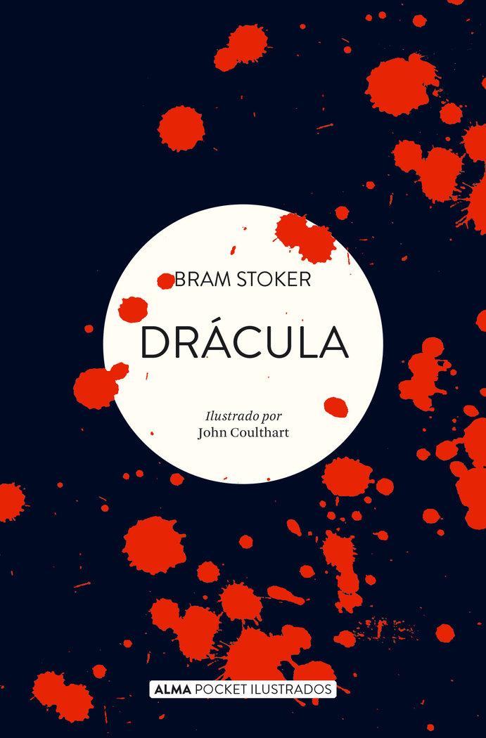Dracula pocket