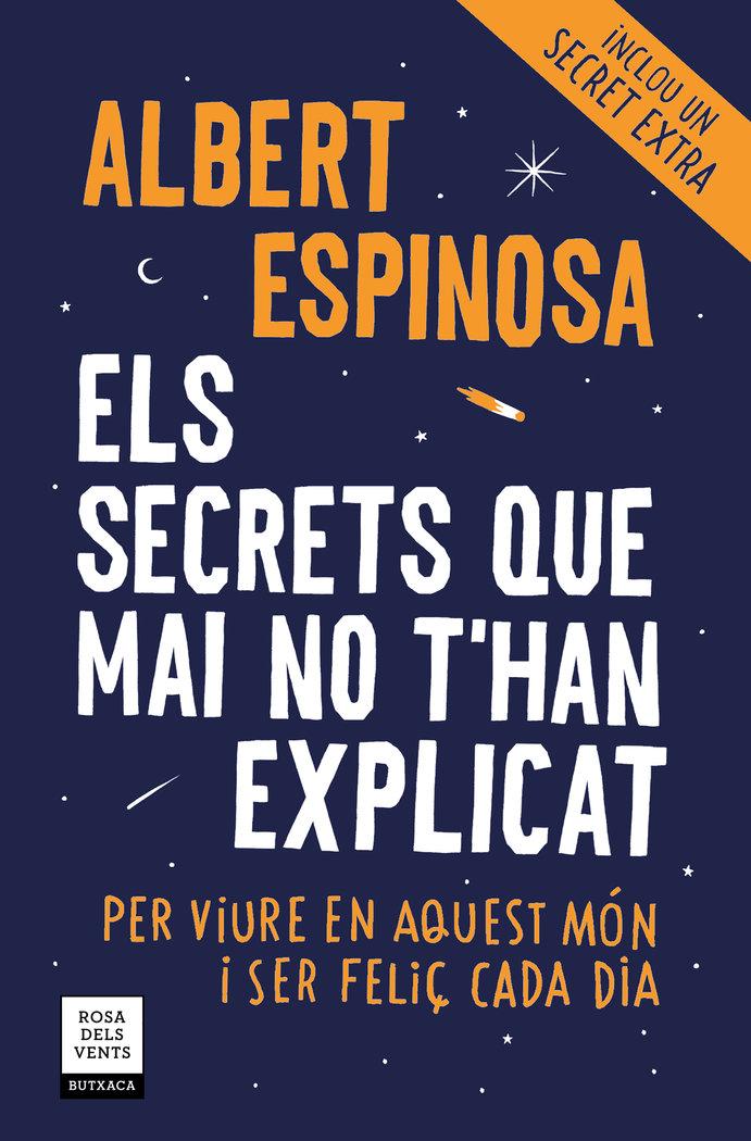 Els secrets que mai no t han explicat (ed.