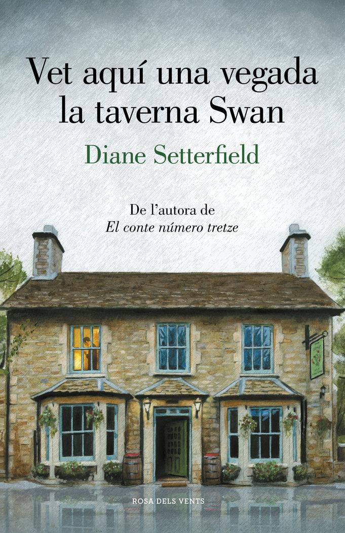 Vet aqui una vegada la taverna de swan