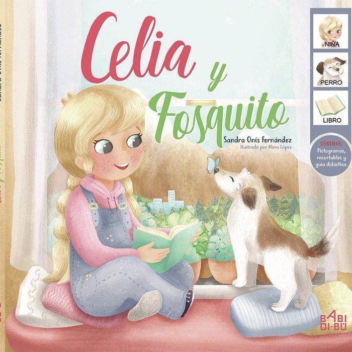 Celia y fosquito