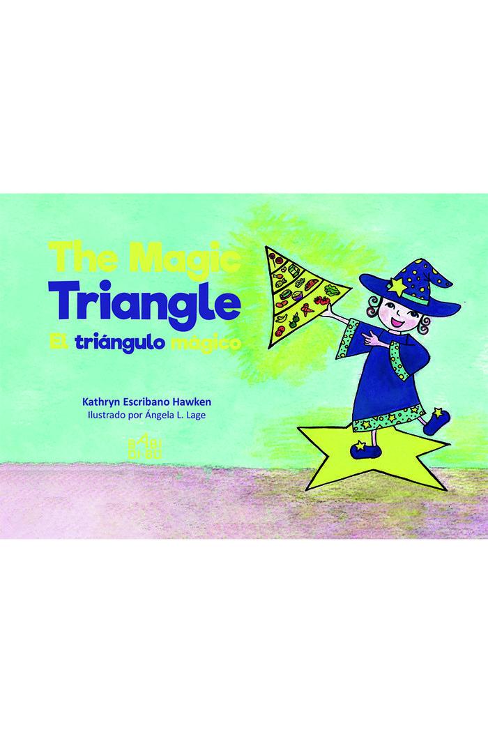 Magic triangle el triangulo magico