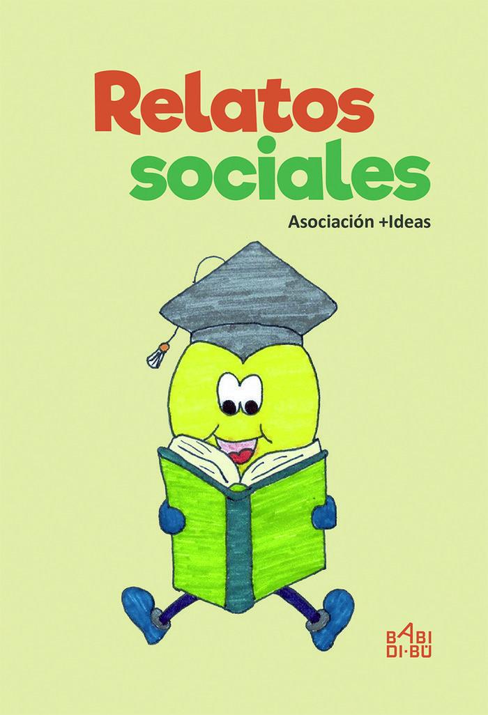 Relatos sociales