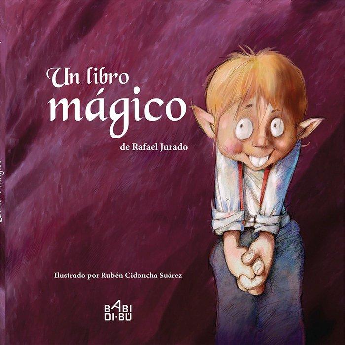 Un libro magico