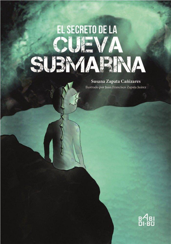 Secreto de la cueva submarina,el