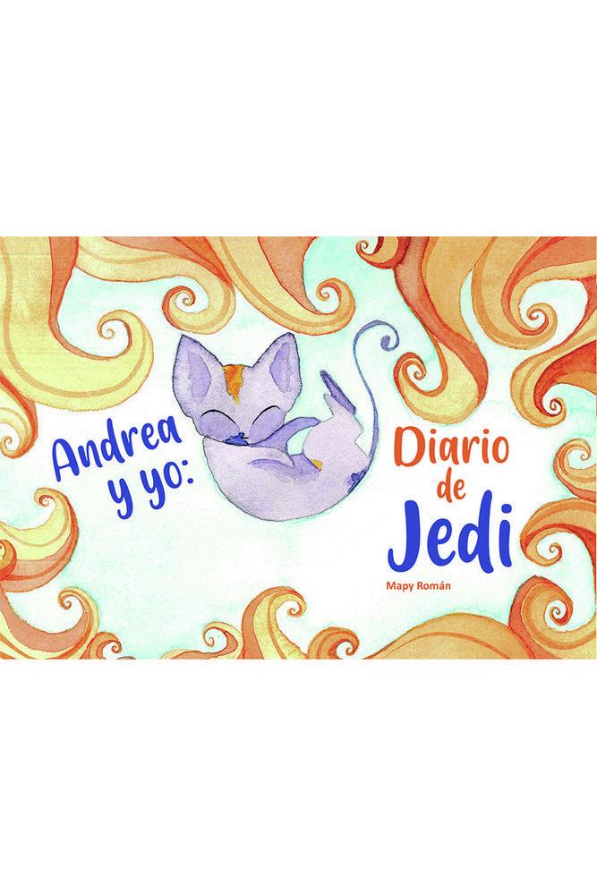Andrea y yo diario de jedi