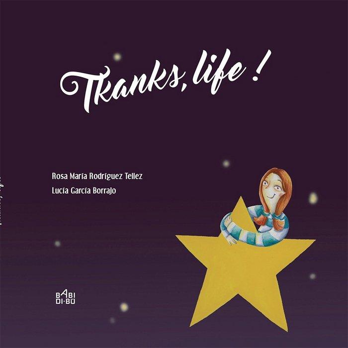 Thanks life - ing