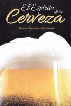 Espiritu de la cerveza,el