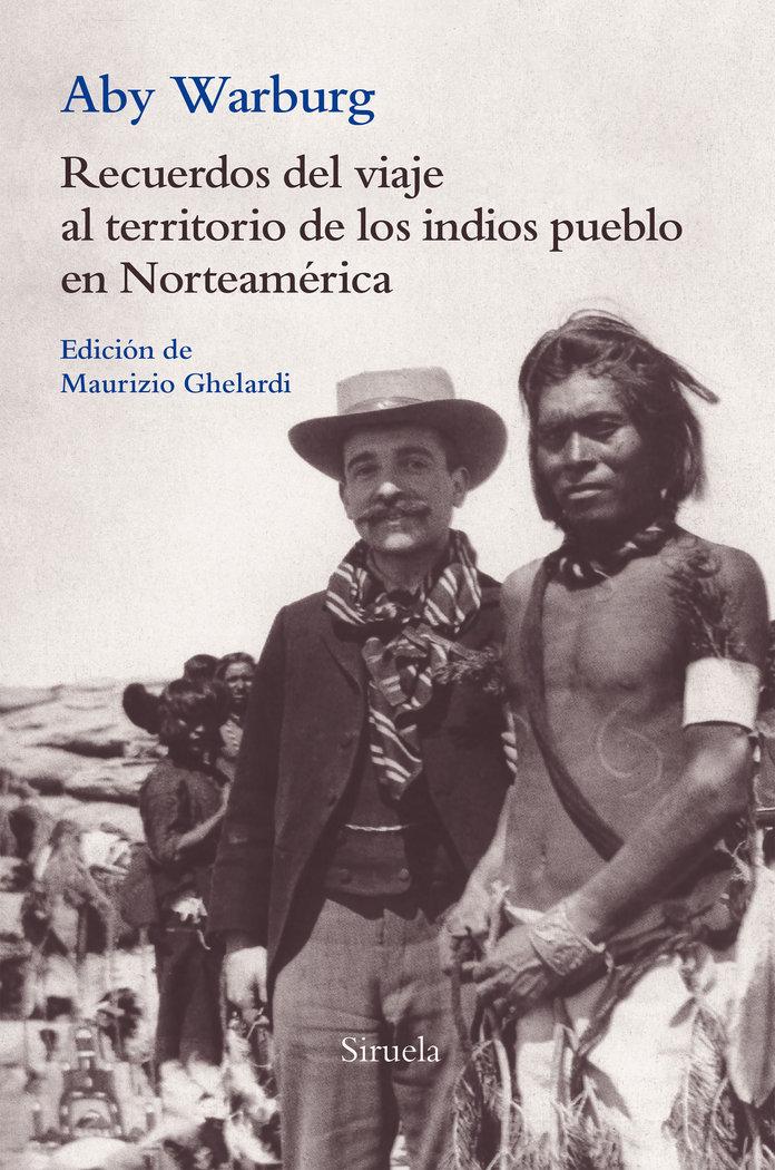 Recuerdos del viaje al territorio de los indios pueblo nort