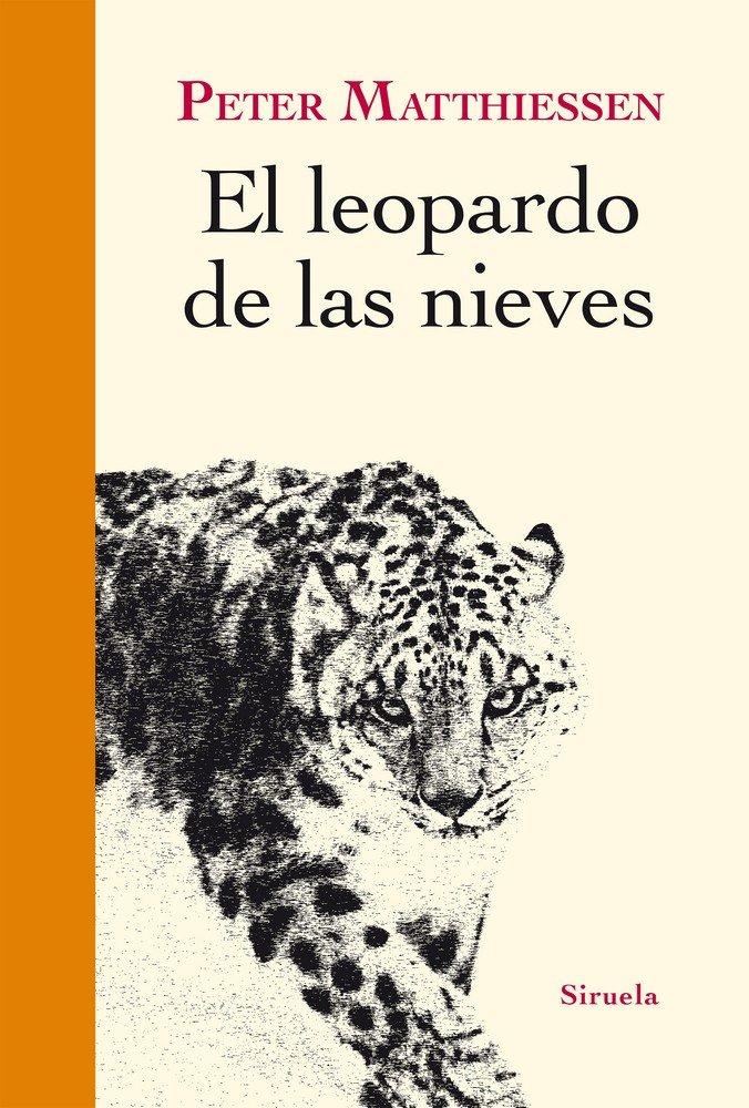 Leopardo de las nieves,el