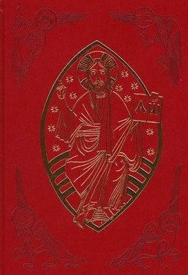 Leccionario iv misas de los santos