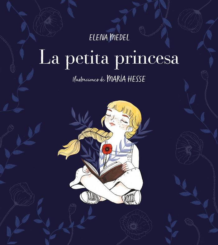Petita princesa,la