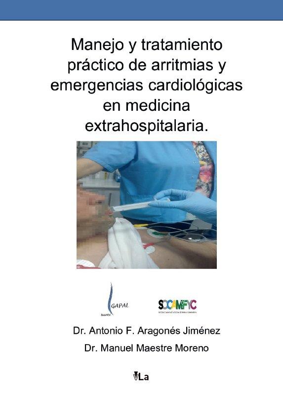 Manejo y tratamiento practico de arritmias y emergencias car