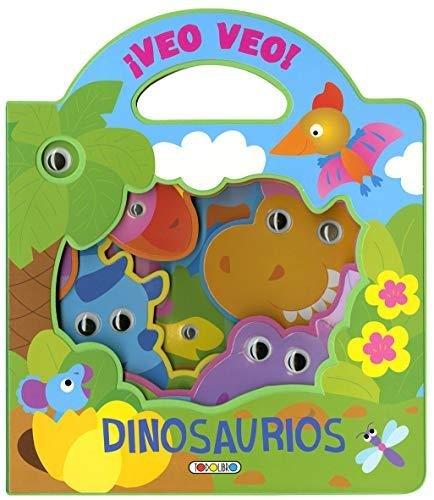 Veo veo dinosaurios