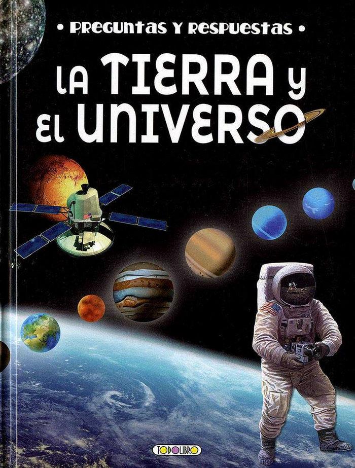 Preguntas y respuestas la tierra y el universo