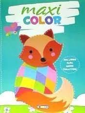 Maxi color 3