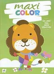 Maxi color 4